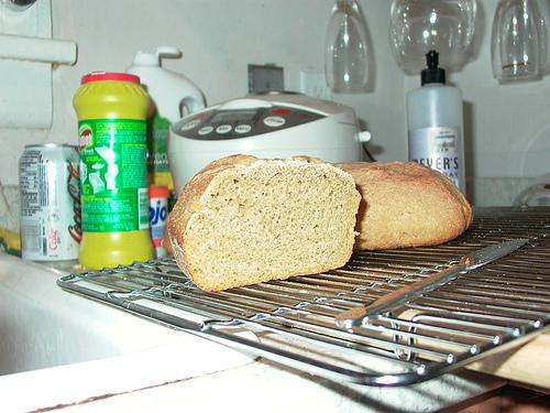 More like..passive dry yeast